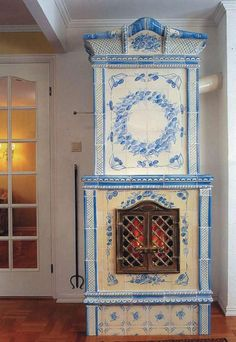 Печи > Проектирование и строительство печей. Stove Heater, Magical Home, Fire Fire, Stove Fireplace, Tea Party, Indoor Outdoor, Russia, Tiles, Pottery