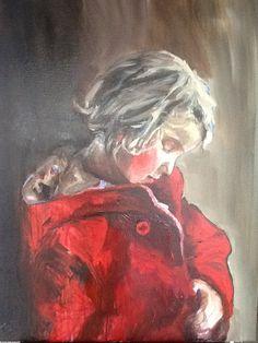 Schilderijen   Iris Duchateau