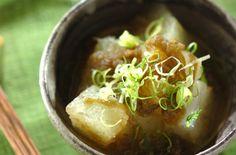 冬瓜のとろろ昆布煮【E・レシピ】料理のプロが作る簡単レシピ/2013.09.04公開のレシピです。