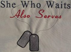 Military Wife - For all those I know who's husbands have been/or are deployed