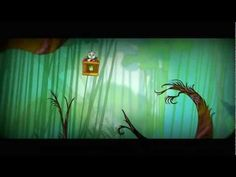 'Kung Fu Panda 2' End Credit Animation in Chinese Shadow Puppet Style