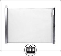 Lascal KiddyGuard Avant Gate - 5-12505 - White - 48 by Lascal  ✿ Seguridad para tu bebé - (Protege a tus hijos) ✿ ▬► Ver oferta: http://comprar.io/goto/B01BM29O7E