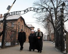 Poll: Do you think Germans still ashamed about the Holocaust?