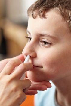 nasal spray, nasal spray addiction, saline rinse, sinus rinse, allergy spray,