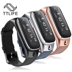 >> Click to Buy << TTLIFE New  Bluetooth4.0  Activity Smart Band Wristband Pulsera Inteligente Bracelet for IOS&Android Better Than TW64 #Affiliate