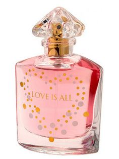 Love is All Guerlain for women