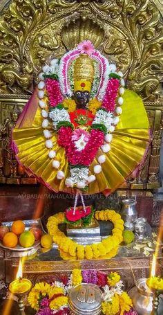Good Morning Gift, Good Morning Images, Hindu Dharma, Devotional Quotes, Goddess Lakshmi, Amman, Lord Ganesha, April 21, Sai Baba