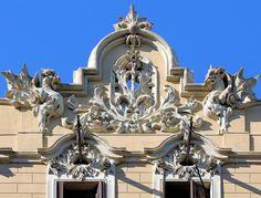 Barcelona - Rbla. de Prat 008 b | Flickr - Photo Sharing!