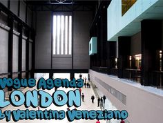 #london #tate #tatemodern