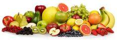 Food Recipe: YOGURT FRUIT DIP IN AN ORANGE