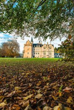 Brodie Castle Scotland