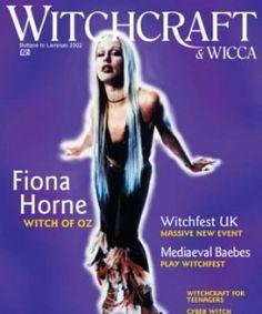 Witchcraft & Wicca Digital - Issue 5