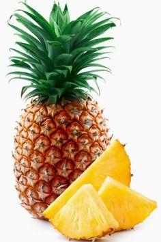 TU SALUD: La piña y sus saludables beneficios para la diabet...