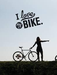 yo amo la bicicleta - nueva rutina