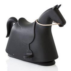 Mark Newson for Magis - Rocky. Rocking Horse. Kids Modern Rocking Horse. #tinylittlepads @tinylittlepads www.tinylittlepads.com