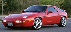 Official random 928 Picture Thread (post a new 928 pic or stay out) - Page 2 - Rennlist Discussion Forums