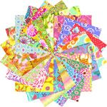 Kaffe Fassett Collective Fabrics Pastels Special Collection pack