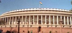 16th Parliament session adjourns, after paying tributes to Munde