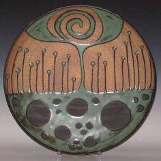The Orchard Gallery of Fine Art, Pottery-Kristy Jo Beber