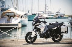 The 1290 KTM Super Adventure sets a new benchmark in the travel enduro segment with a class-leading equipment specification that leaves other travel enduros . Ktm 1290 Super Adventure, Ktm Adventure, New Ktm, Ktm Motorcycles, Ducati Multistrada, Motorcycle News, Bike Photo, Dual Sport, Motorcycles
