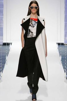 Christian Dior Resort 2015 Collection Slideshow on Style.com