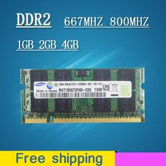 Cyber Mondays Sale 1gb 2gb 4gb ...       http://shopfrommobile.myshopify.com/products/sale-1gb-2gb-4gb-ddr2-ddr-2-667-800-667mhz-800mhz-pc2-5300-pc2-6400-1g-2g-sodimm-sdram-memory-ram-memoria-for-laptop-notebook?utm_campaign=social_autopilot&utm_source=pin&utm_medium=pin