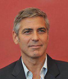 George Clooney, 2007