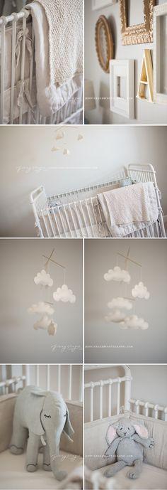 Jenny Cruger Photography | Nashville Newborn Photographer