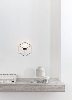 POV candleholders by Note Design Studio for Menu | http://www.yellowtrace.com.au/2013/09/16/maison-et-objet-2013-highlights/