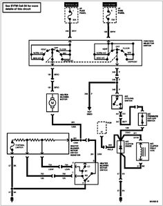 Electrical Wiring Schematic Of 1968 1969 Harley Davidson