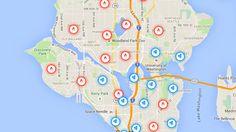 Seattle's Hottest Real Estate Neighborhoods