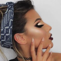IG: amysmakeupbox | #makeup