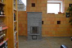Umbau Part II: angenehme Wärme dank Specksteinofen