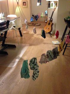 Nisseløjer – ideer – Kreative Løyerligheder Home Appliances, Creative, House Appliances, Appliances