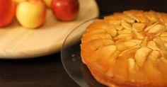 Obr�ten� jablkov� kol�� s karamelom, ide�lny pre ka�d� pr�le�itos� alebo rodinn� stretnutie. Tento lahodn� kol��ik kr�sne dopln� v� sviato�n� st�l. Recept