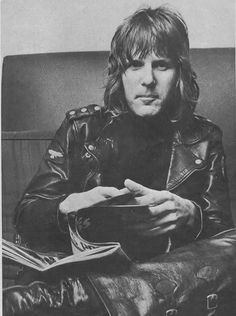 Keith Emerson, founding member and keyboardist of Emerson, Lake and Palmer and a prog rock legend, died on March 10,, 2016. He was 71.