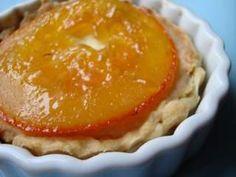 Días cítricos (3): tartaletas de yogur griego y ...naranja., Receta Petitchef