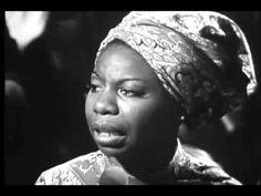 Nina Simone - I'll Put a Spell on You - YouTube