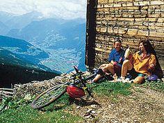 Sommerurlaub im #Zillertal - mal was anderes :) Ski Holidays, Mount Rainier, Skiing, Hotels, Mountains, Nature, Travel, Ski Trips, Summer Vacations