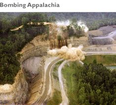 Plundering Appalachia - The Tragedy of Mountaintop-Removal Coal Mining 5f53526215