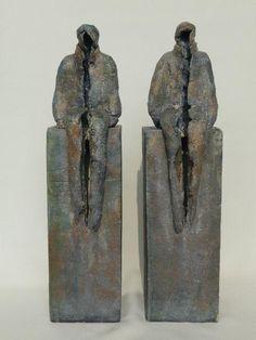 alaaddinsmagiclamp:Marian Bonnemayers keramiek