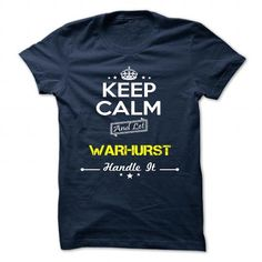 awesome Best t shirts buy online My Favorite People Call Me Warhurst