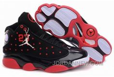 http://www.jordannew.com/mens-nike-air-jordan-13-shoes-black-red-white-online-ttnxg7.html MEN'S NIKE AIR JORDAN 13 SHOES BLACK/RED/WHITE ONLINE TTNXG7 Only $95.25 , Free Shipping!