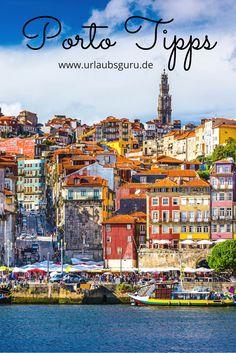 Insidertipps für einen Kurztrip in die portugiesische Metropole - Sehenswürdigkeiten, Shopping, Strände, Kulinarik und vieles mehr!