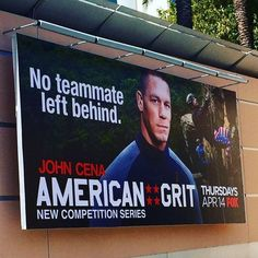 American Grit - TV Series News, Show Information - FOX