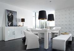 Salones, espacios multifuncionales
