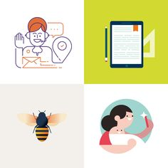 "다음 @Behance 프로젝트 확인: ""Icons and picto collection"" https://www.behance.net/gallery/41948613/Icons-and-picto-collection"
