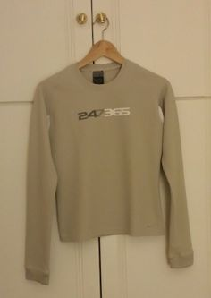 NIKE Dry Fit Sweatshirt via kalfamak. Click on the image to see more!