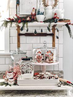 Christmas Trends, Cozy Christmas, Christmas Inspiration, Beautiful Christmas, Holiday Ideas, Scandinavian Christmas Decorations, Country Christmas Decorations, Farmhouse Christmas Decor, Christmas Interiors