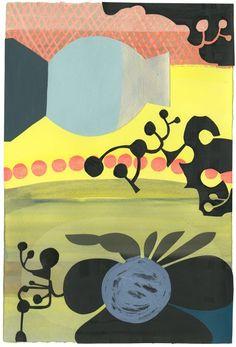 Sarajo frieden/untitled 214 (black flower))